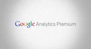 Google Analytics Premium Logo